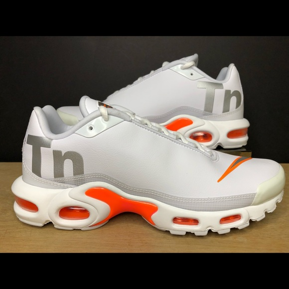 Nike Shoes Air Max Plus Tn Total Orange Aq1088100 Poshmark